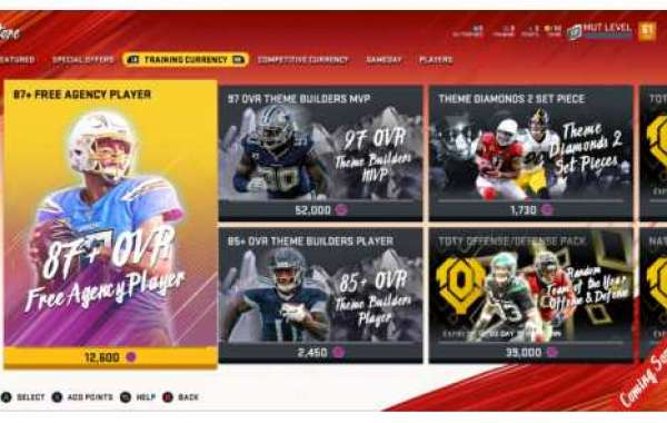 Granding Madden 20 Coins without needing purchase