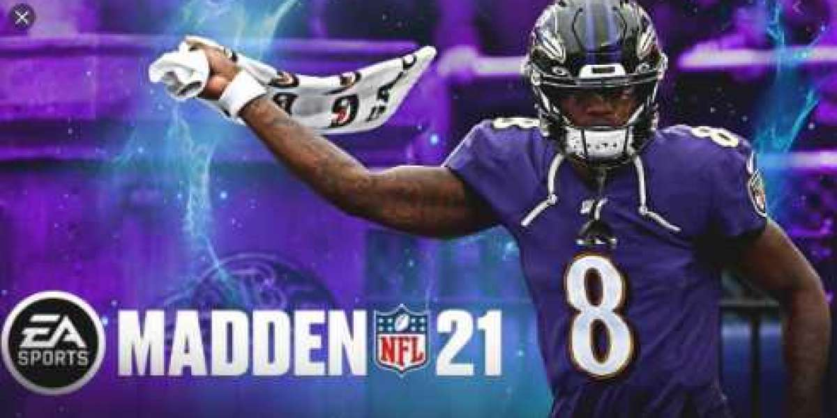 My reco would be  to all Madden nfl 21 coins