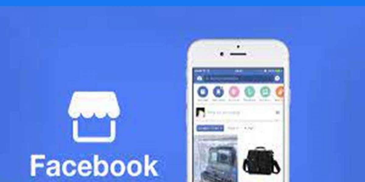 Can't filter out dealership on Facebook marketplace due to internet failure? Call help.