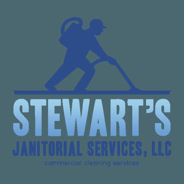 STEWART JANITORIAL SERVICES . Profile Picture