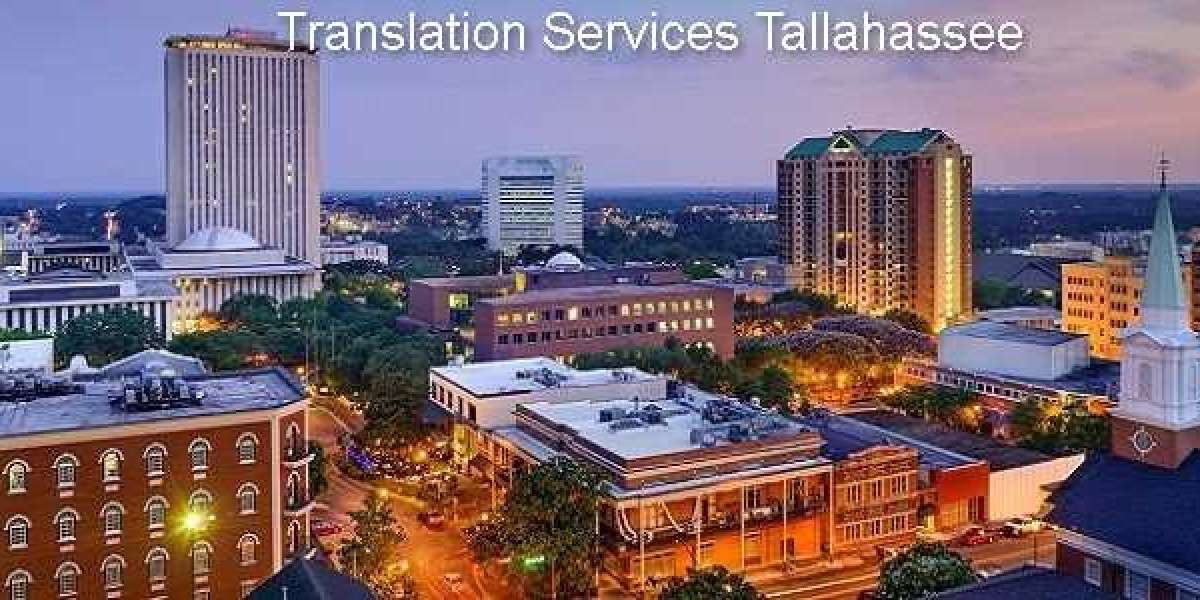 Translation Services Tallahassee| Top Industries in Tallahassee