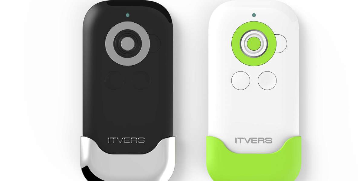 ITVERS Corona Prevention Thermometer IoT Module Q Mouse QMT 100 Launched