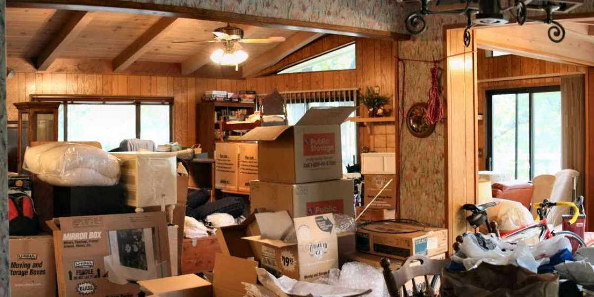 Moving Companies-The Ultimate Choice Of Everyone For Shifting