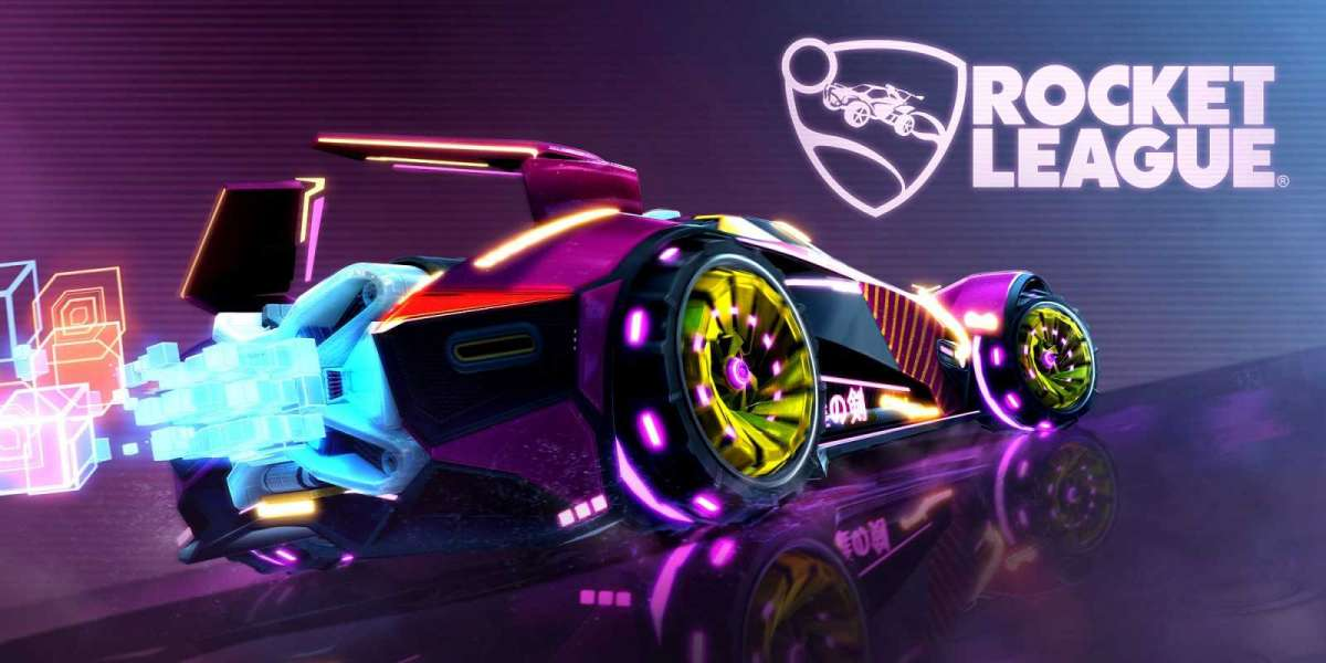 Rocket Leagues Modes of May occasion is certain to be some thing