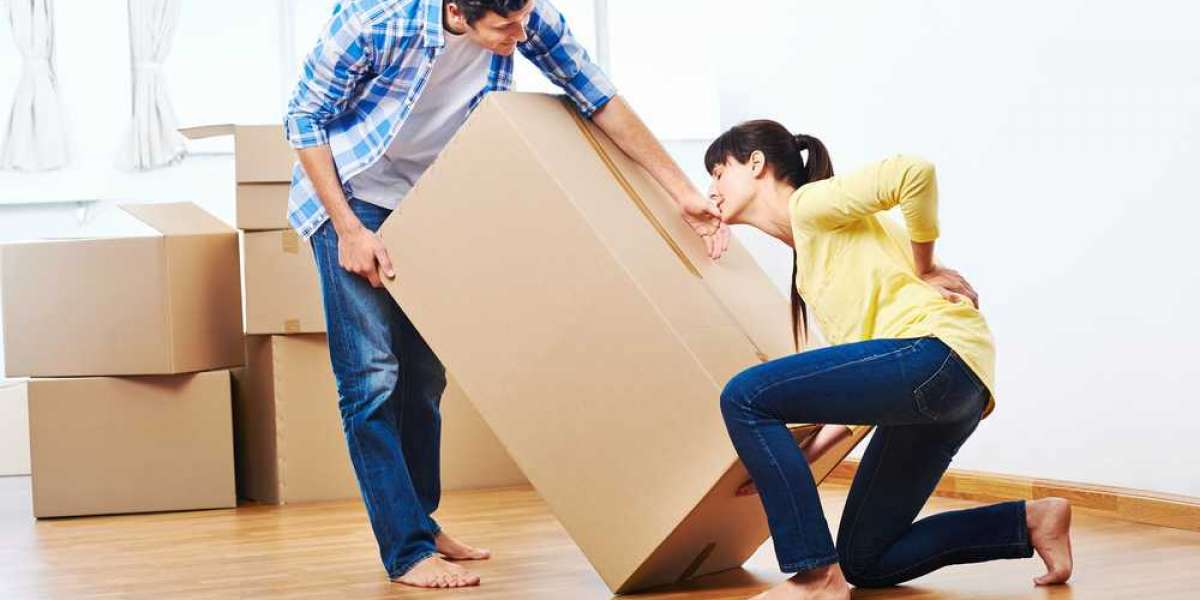 Moving Out/Relocation Tips