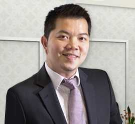 Dr Law Wei Seng Profile Picture