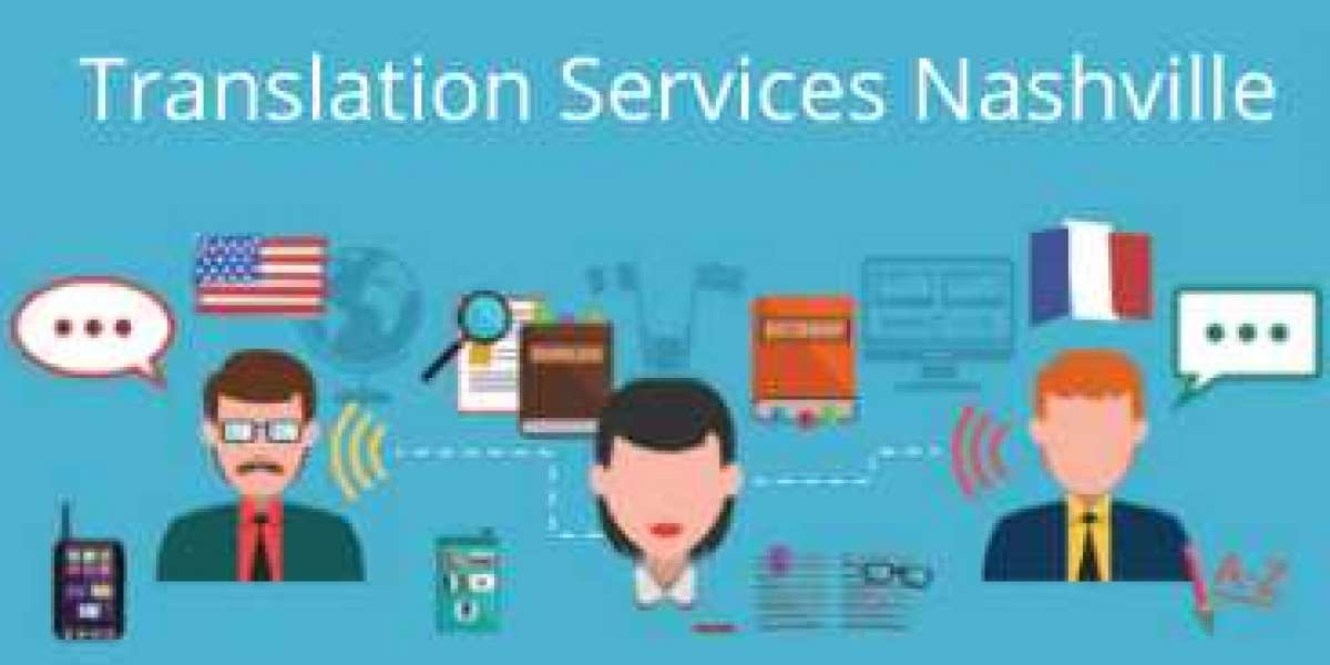 Get A Wide Range Of Facilities By Hiring A Document Translation Services -Nashville
