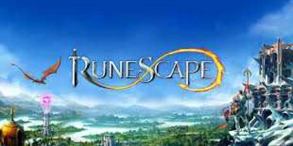 GAMES & TECHAre Old School RuneScape And WoW Classic Just For Nostalgic Players?