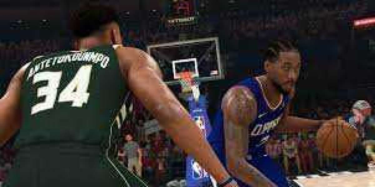On Monday 2K declared its soundtrack for NBA 2K21