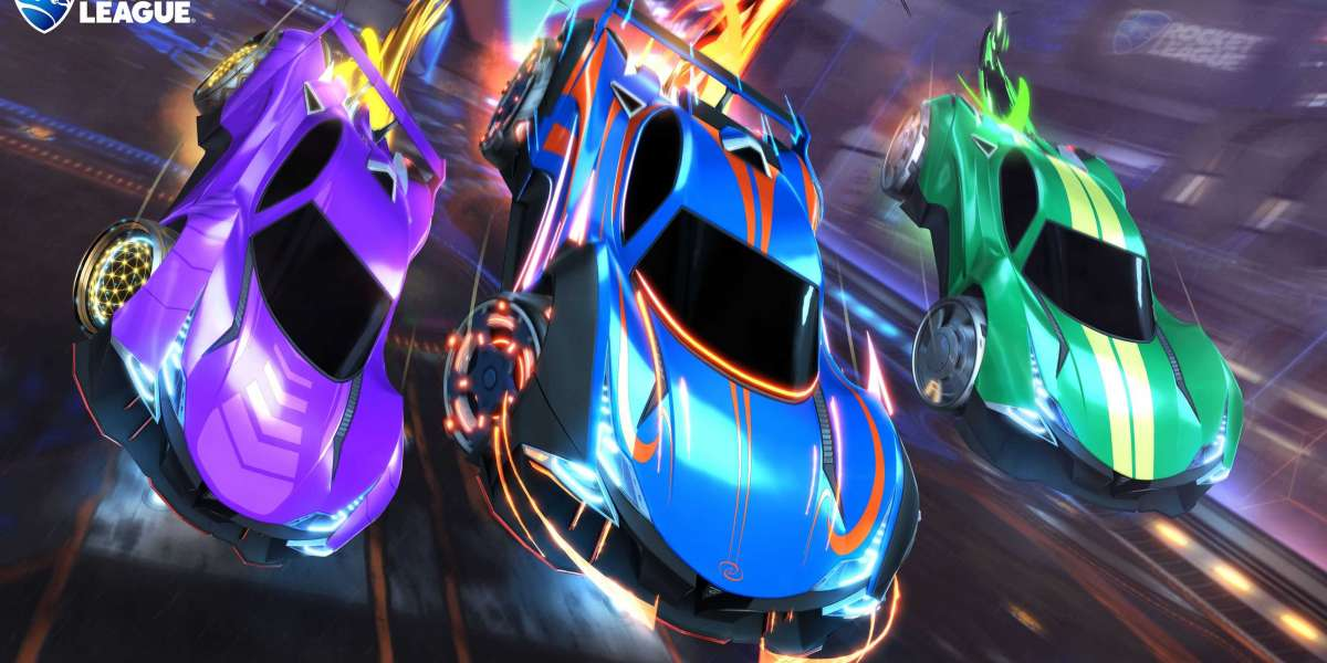 Rocket League is one of the most famous e-gaming packages inside the global